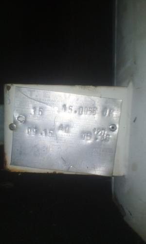 transformador de 15 kva