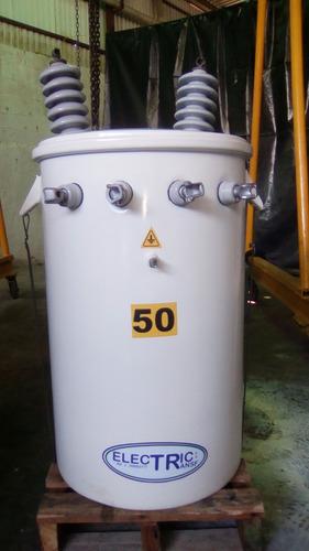 transformador de 50 kva