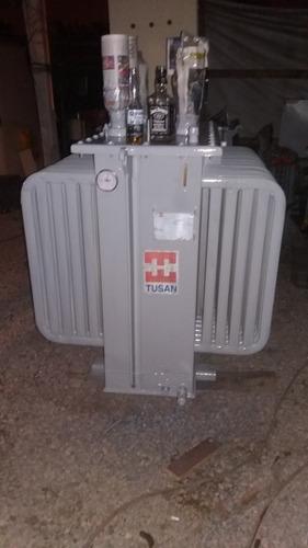 transformador de   500 kva  15000