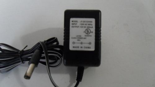 transformador de corriente 12v  dc 400ma