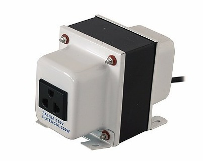 Transformador de corriente 220 a 110 300w mrtecnolog a - Transformador 220 a 110 ...
