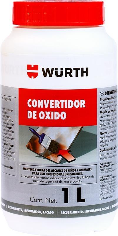 Transformador de oxido wurth 1 en mercado libre - Convertidor de oxido ...