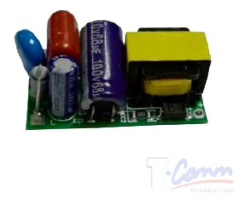 transformador driver balastro 18w para lámparas led