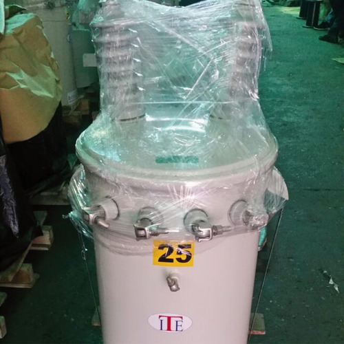 transformador eléctrico: monofásico 25 kva