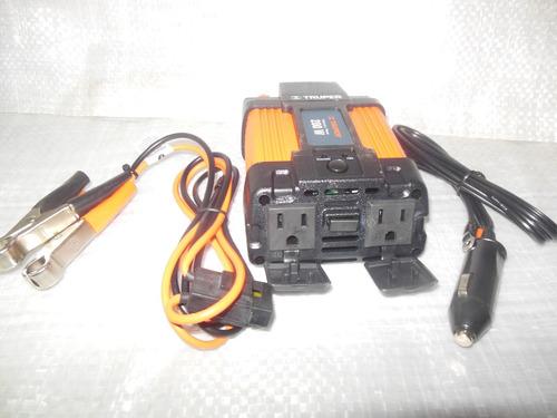 transformador electrico truper  inco200w cod: t10448