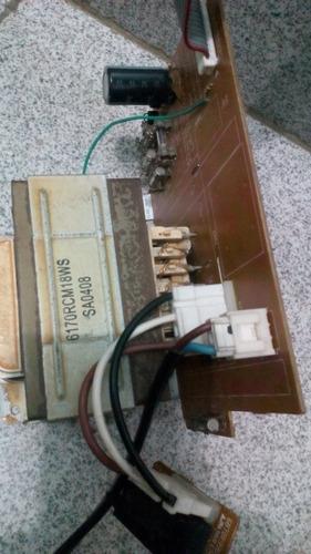 transformador entr-110v salida (34 15 0 15 34v)(32 51 71v)tc