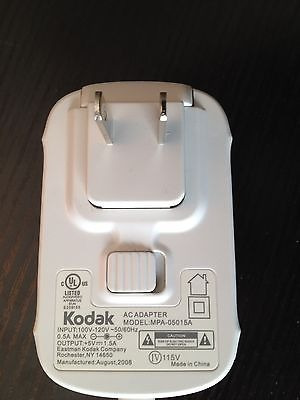 transformador kodak original nuevo malata model-mpa-05015