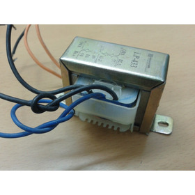 Transformador Miyako Tap Central Lp-433 120v Salida 9 O 18v
