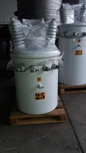 transformador monofasico 25 kva
