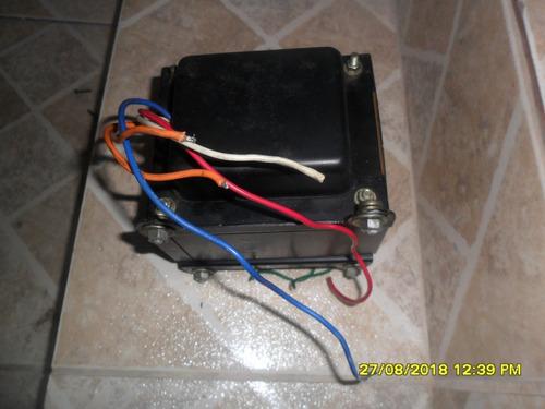 transformador original receiver marantz 4400