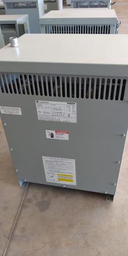 transformador seco 45 kva 9t83b3873 general electric tr-e25