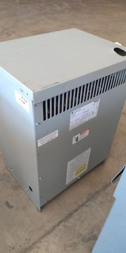 transformador seco 45 kva  9t83b3873 general electric tr-e27