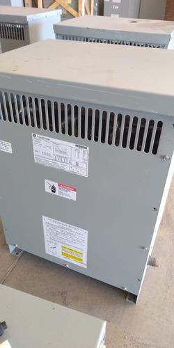 transformador seco 45 kva 9t83b3873 general electric tr-e28