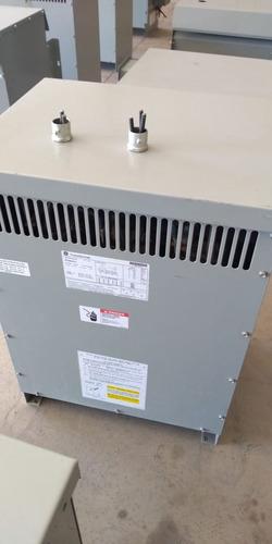 transformador seco 45 kva 9t83b3873 general electric tr-e31