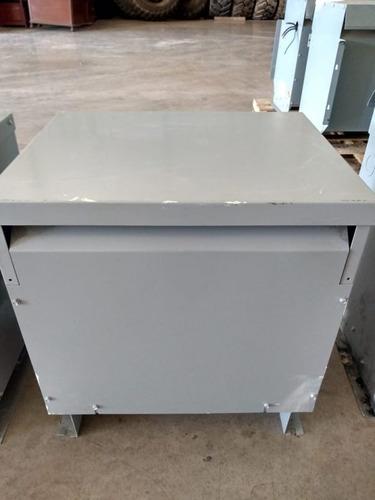 transformador seco 45 kva acme 208y/120v serie. tp533133s