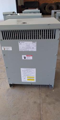 transformador seco 45 kva general electric 9t83b3873 tr-e29