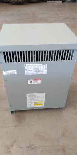 transformador seco 45 kva general electric tr-e22