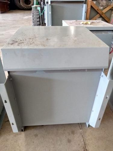 transformador seco 45 kva hps 480v 208y/120v cb00684391
