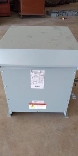transformador seco 45 kva hps tr-e42