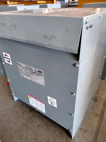 transformador seco 45 kva hps tr-e60