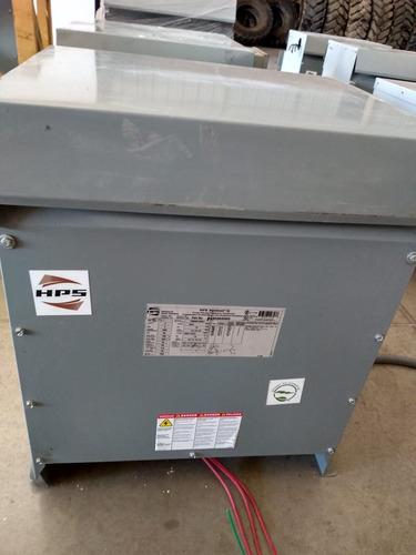 transformador seco 45 kva hps tr-e62