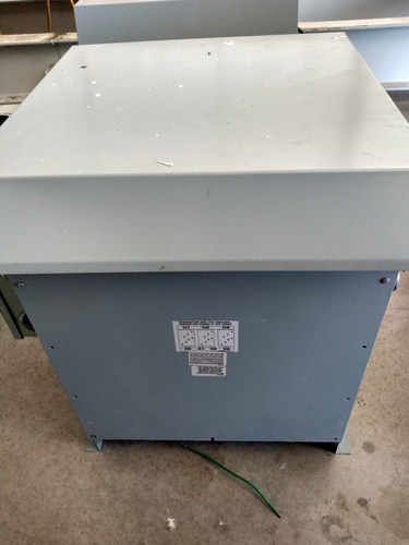 transformador seco 45 kva  hps tr-e63