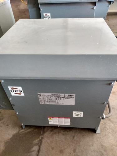 transformador seco 45 kva hps tr-e69