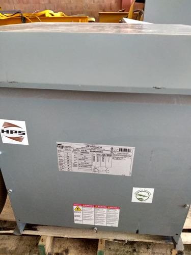 transformador seco 45 kva hps tr-e71