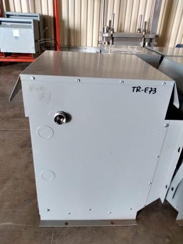 transformador seco 45 kva hps tr-e73