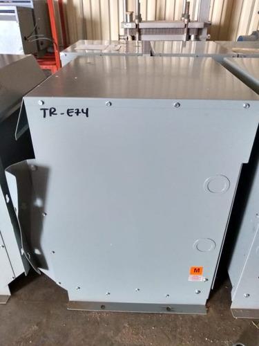 transformador seco 45 kva hps tr-e74