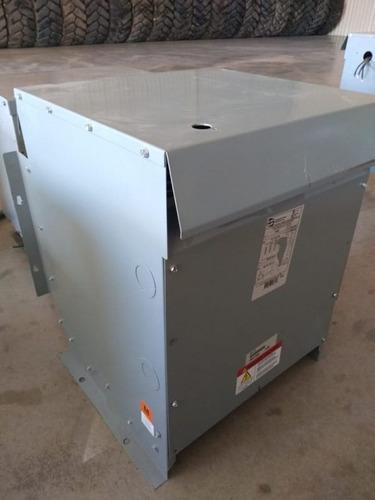 transformador seco 45 kva marca hps cb00712588 tr-e46