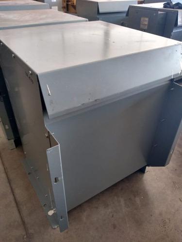 transformador seco 45 kva marca hps tr-e50