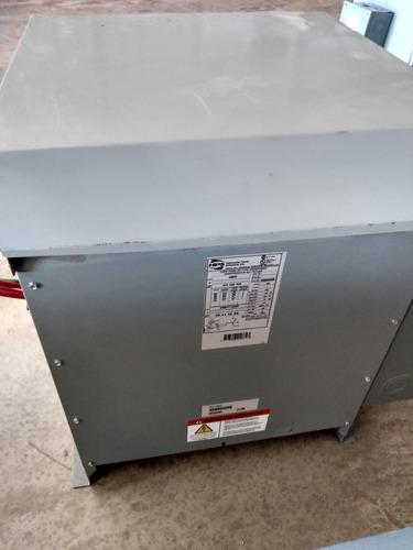 transformador seco 45 kva marca hps tr-e57