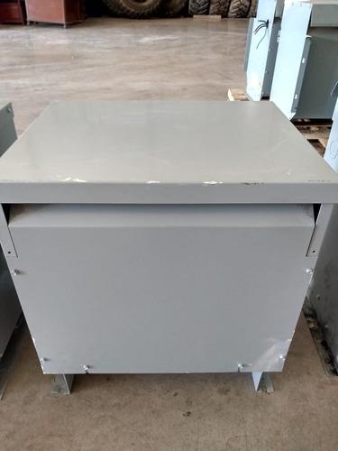 transformador seco 45 kva seco 480- 208120 tr-e04
