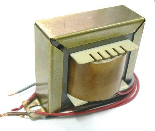 transformador (trafo) 3 + 3vac 300ma
