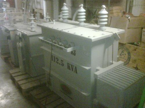 transformador trifasico 30kva 45kva 75kva 112.5kva 13200v ig