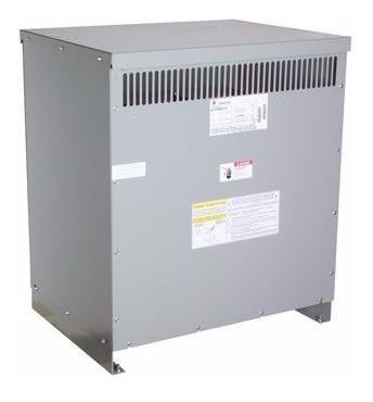 transformador trifasico seco general electric 45kva 480-208