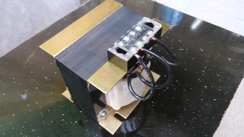 transformador trifasico tipo seco 15 kva 440/220-127