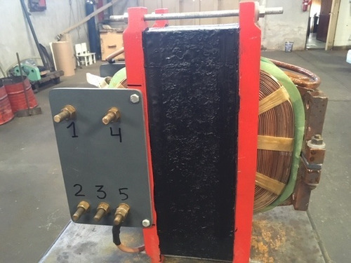 transformador welding de 50 kva