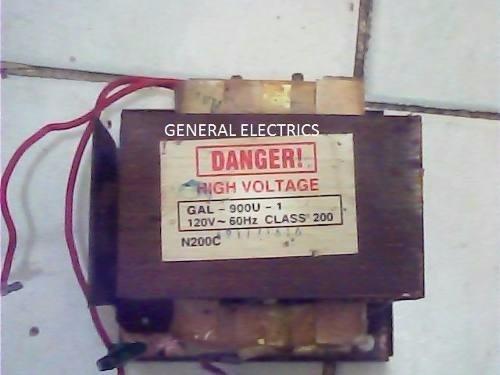 transformadores de microondas en oferta hasta 1000watts