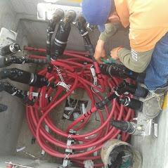 transformadores eléctricos emergencia mantenimiento