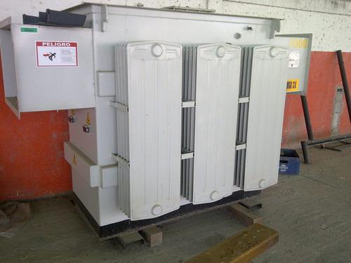 transformadores electricos monofasicos y trifasicos