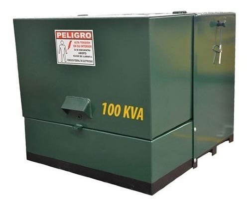 transformadores trifasicos 15 kva-1500 kva poste pedestal