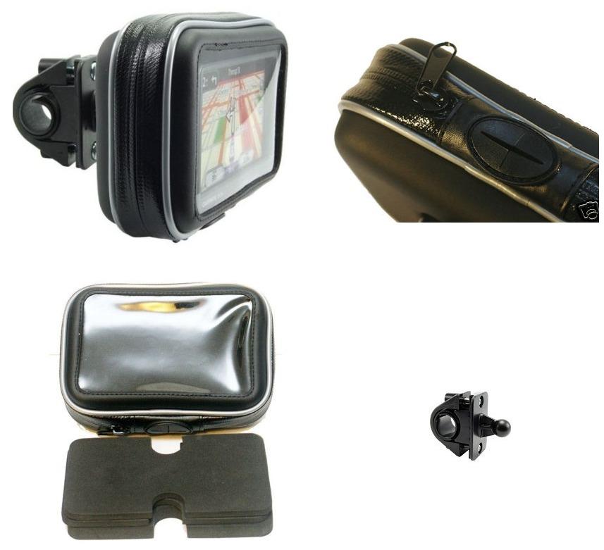 transforme seu gps tomtom garmin magellan em gps para moto r 250 00 em mercado livre. Black Bedroom Furniture Sets. Home Design Ideas
