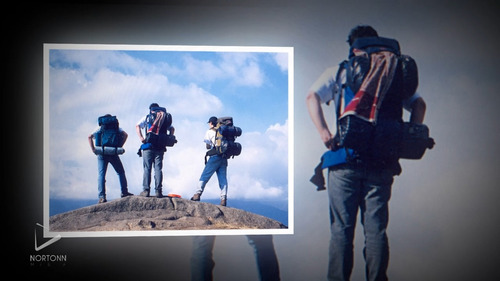 transforme suas fotos em video. slideshow, álbum digital