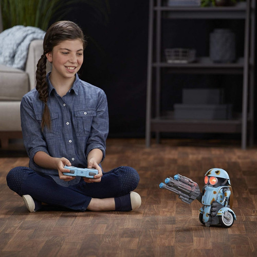 transformer autobot sqweeks - robot