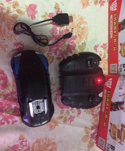 transformer bugatti samurai drift carro controle remoto azul
