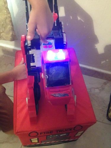 transformer switch & go dinos vtech switch