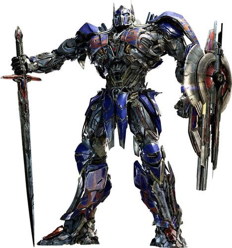 transformers 4 age of extinction optimus  nuevo con caja!!!