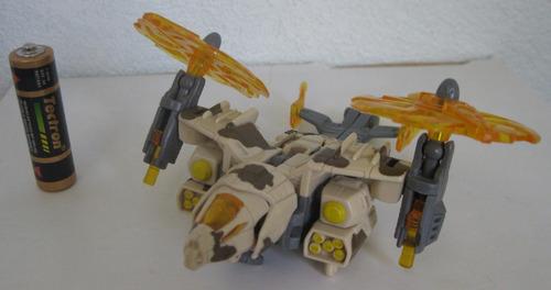 transformers aero nave
